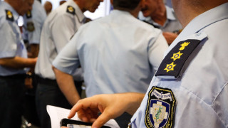 ΕΛ.ΑΣ.: Προσαγωγή και όχι σύλληψη μουσικού δρόμου στη Θεσσαλονίκη