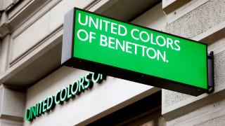 Πέθανε ο Τζιλμπέρτο Μπένετον, εκ των συνιδρυτών του κολοσσού της Benetton Group