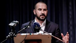Δ. Τζανακόπουλος: Παράσημο για την Αριστερά η Συμφωνία των Πρεσπών