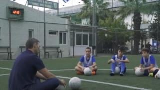 Αθλητικές Ακαδημίες ΟΠΑΠ: Τα super foods για τους μικρούς αθλητές από τον Αναστάσιο Παπαλαζάρου