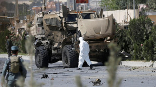 Αφγανιστάν: Νεκρός Τσέχος στρατιωτικός του ΝΑΤΟ
