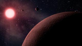 Επαναστατική έρευνα: Ο πλανήτης Άρης ίσως μπορεί να φιλοξενήσει ζωή