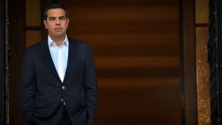 Στο επίκεντρο η Συνταγματική Αναθεώρηση: Αλλαγή ατζέντας από τον Αλέξη Τσίπρα