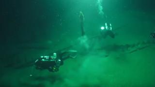 Βρέθηκε το «πλοίο του Οδυσσέα»: Αυτό είναι το αρχαιότερο άθικτο ναυάγιο στον κόσμο