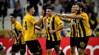 ΑΕΚ - Μπάγερν Μονάχου: Γιορτή και πρόκληση στο Champions League