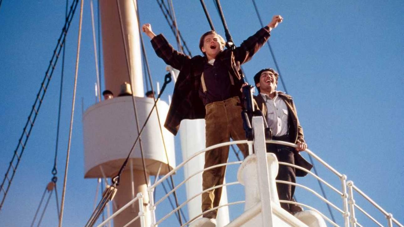 Ship ahoy! Ο νέος Τιτανικός ξανά στις θάλασσες από το 2022