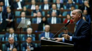Προειδοποιήσεις Ερντογάν: Η Τουρκία δεν θα σιωπήσει για την δολοφονία του Τζαμάλ Κασόγκι