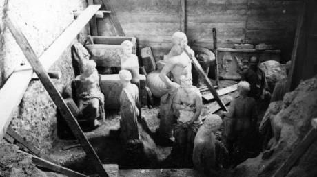 28η Οκτωβρίου: Αρχαιολογία και πολιτισμός στην εποχή της βαρβαρότητας