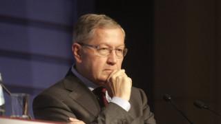 Ρέγκλινγκ: Ο δημοσιονομικός χώρος δεν είναι τόσο μεγάλος για ολοκληρωτική περικοπή συντάξεων