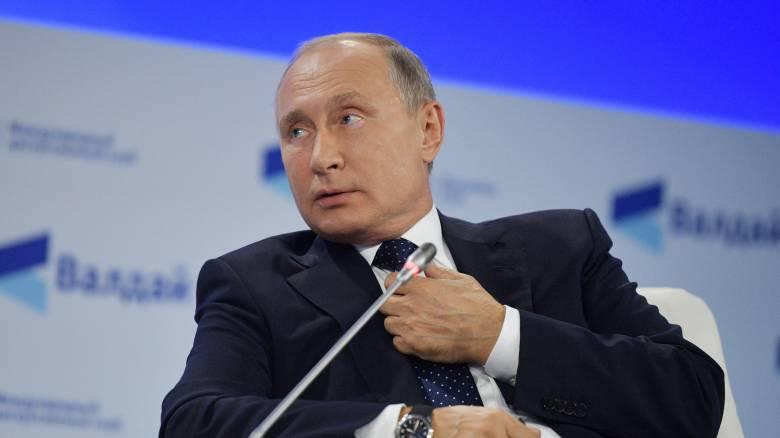 Κρεμλίνο: Επικίνδυνη η προσέγγιση των ΗΠΑ όσον αφορά τη συμφωνία για τα πυρηνικά
