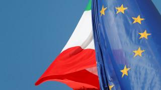 Η Κομισιόν απέρριψε τον προϋπολογισμό της Ιταλίας