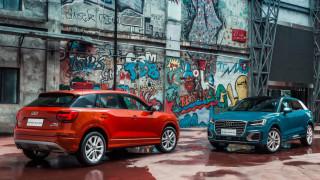 Πόσο πιο μεγάλη μπορεί να είναι η επιμηκυμένη έκδοση του Audi Q2 για την Κίνα;