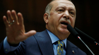 Υποχωρεί και πάλι η τουρκική λίρα