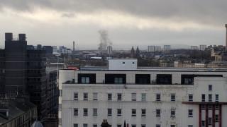 Σκωτία: Ισχυρή έκρηξη στο κέντρο της Γλασκώβης