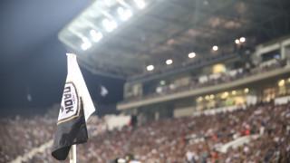 ΠΑΟΚ: Πέρασε από τη Βουλή η τροπολογία για το νέο γήπεδο της Τούμπας