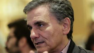 Τσακαλώτος: Η μη περικοπή συντάξεων δεν συνιστά ανάκληση μεταρρυθμίσεων