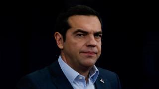 Τσίπρας στην Πολιτική Γραμματεία ΣΥΡΙΖΑ: Πέντε άξονες για την συνταγματική αναθεώρηση