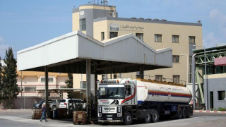 Ισραήλ: Ξαναρχίζουν οι παραδόσεις καυσίμων στη Λωρίδα της Γάζας