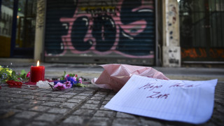 Επιστολή της μητέρας του Ζακ Κωστόπουλου στον πρωθυπουργό