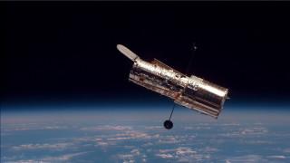 NASA: Διορθώθηκε η βλάβη στο Hubble