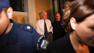 Παπαντωνίου: Πολιτική σκοπιμότητα «βλέπει» πίσω από την προφυλάκισή του ο πρώην υπουργός