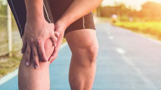 Πόνος στις αρθρώσεις; Όχι πια!