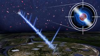 Ανακαλύφθηκε το πιο τεμπέλικο αστέρι νετρονίων
