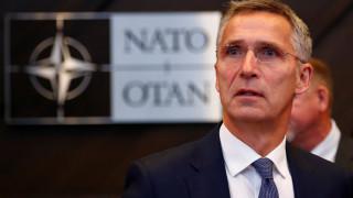 «Καρφιά» Στόλτενμπεργκ για τη Ρωσία για τη συμφωνία για τα πυρηνικά όπλα