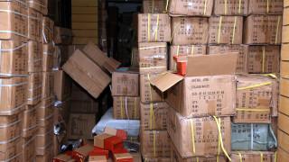 Αυξάνονται διαρκώς οι κατασχέσεις προϊόντων μαϊμού από το ΣΔΟΕ