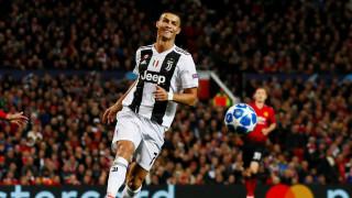 Ο Κριστιάνο Ρονάλντο «έλαμψε» στην επιστροφή του στο Old Trafford