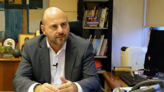Γ. Στασινός, πρόεδρος ΤΕΕ: Χάσαμε το στόχο για τα αντιπλημμυρικά έργα