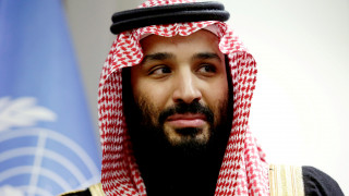 Μοχάμεντ μπιν Σαλμάν: Διχάζει ο «εν αναμονή βασιλιάς» της Σαουδικής Αραβίας