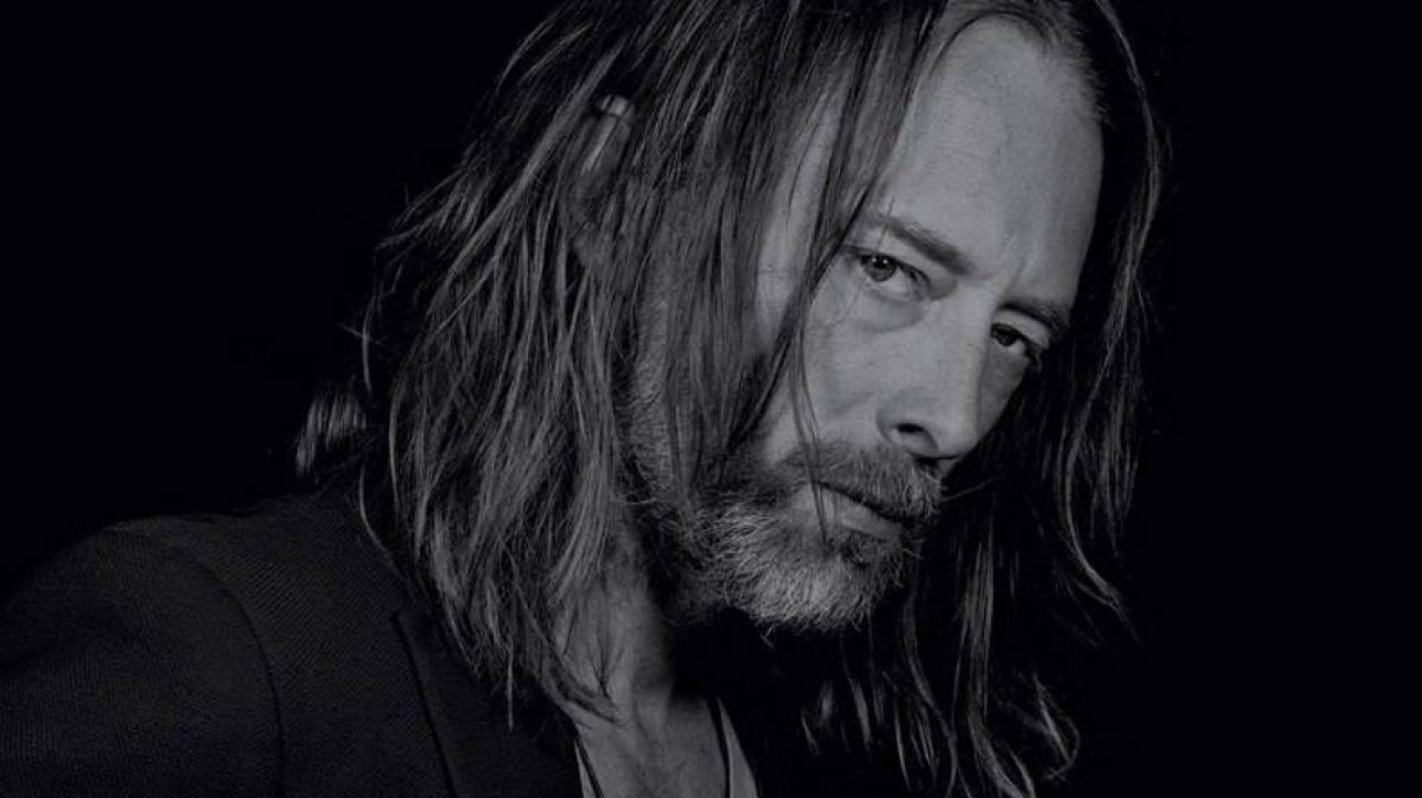 Η απάθεια των ανθρώπων με τρομάζει: ο Thom Yorke πιο εξοργισμένος από ποτέ