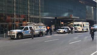Συναγερμός στις ΗΠΑ μετά από «μπαράζ» αποστολής εκρηκτικών μηχανισμών