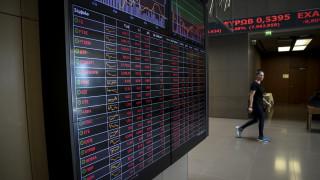 Χρηματιστήριο: Ισχυρή άνοδος στη σημερινή συνεδρίαση