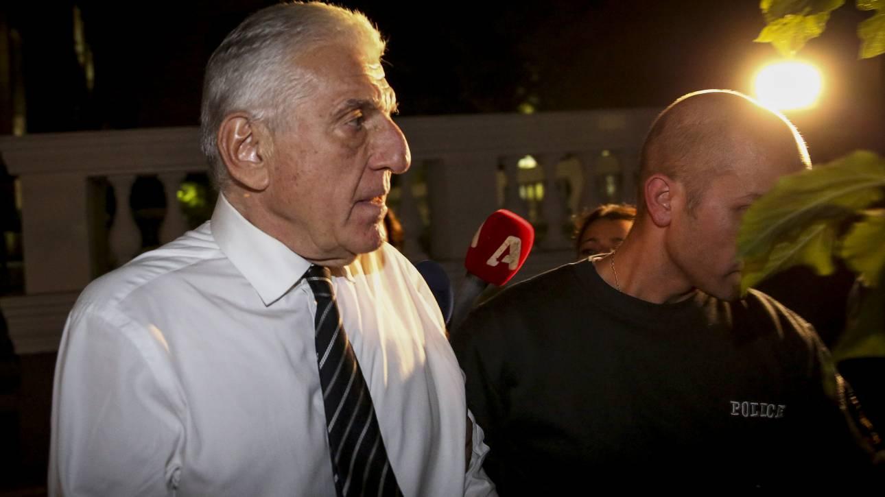 «Έστειλε 2,5 εκατ. στο εξωτερικό»: Τι αποκάλυψε πρόσωπο-κλειδί για την υπόθεση Παπαντωνίου
