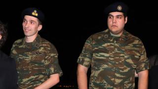 Στρατοδικείο για Μητρετώδη - Κούκλατζη