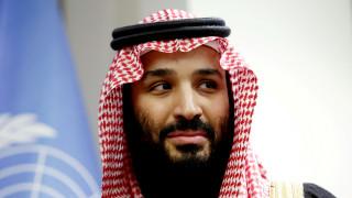 Σαουδική Αραβία: «Ειδεχθές περιστατικό η δολοφονία Κασόγκι» λέει ο πρίγκιπας διάδοχος