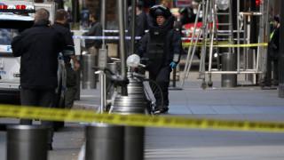 ΗΠΑ: Ύποπτα δέματα και σε πρώην γενικό εισαγγελέα και τον κυβερνήτη της Νέας Υόρκης