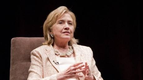 Χίλαρι Κλίντον: Oι ΗΠΑ διανύουν μια περίοδο αναταράξεων