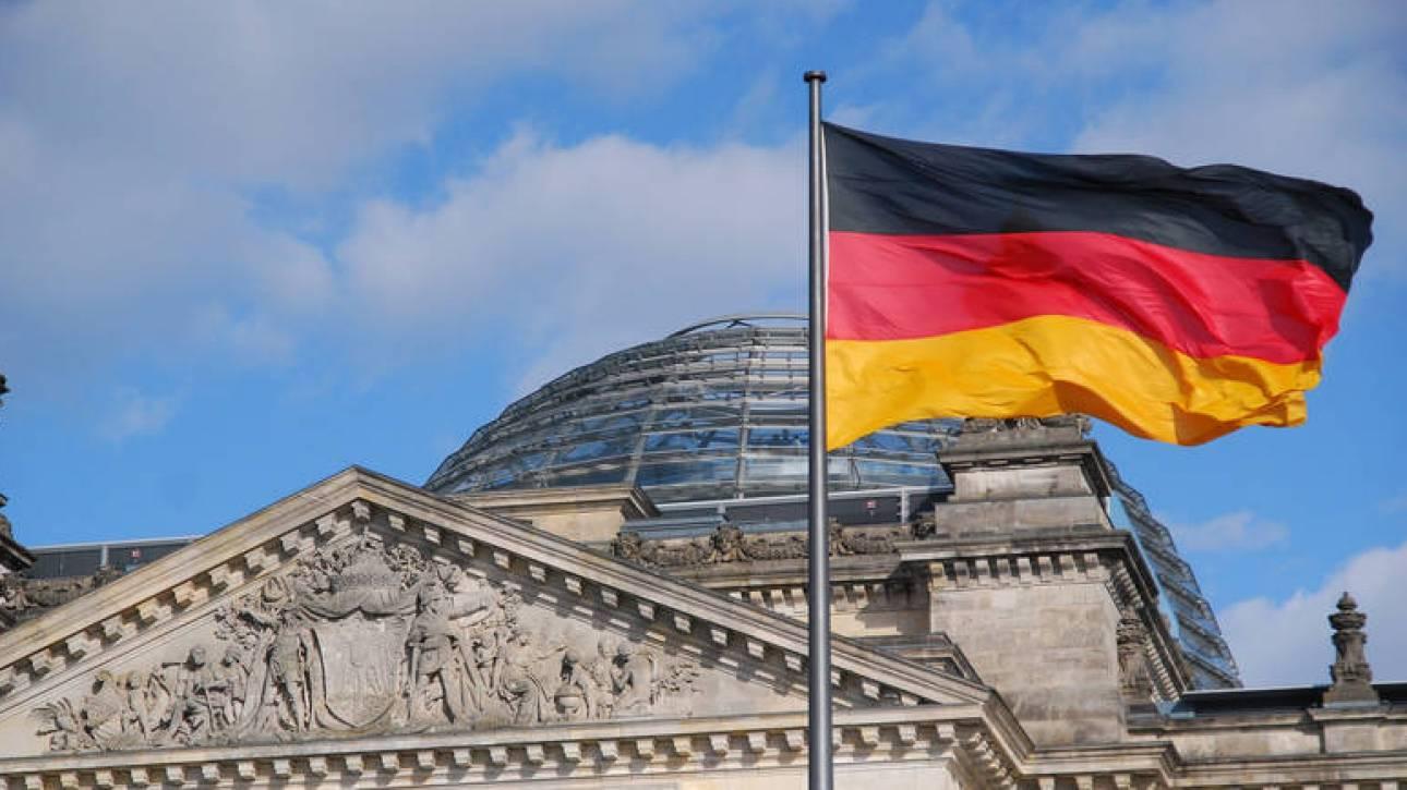 Το Βερολίνο ασκεί κριτική στην Ελλάδα για την κατάσταση στη Μόρια
