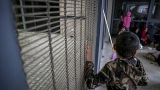 Κύπρος: Μετά από τρία χρόνια 29χρονη πρόσφυγας αγκάλιασε ξανά την κόρη της