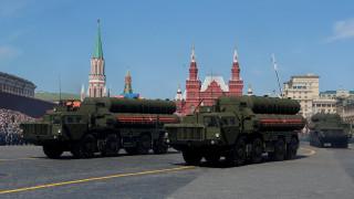 Τουρκία: Τον Οκτώβριο του 2019 η εγκατάσταση των ρωσικών S-400