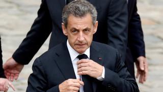 Σε δίκη ο Σαρκοζί για οικονομικές ατασθαλίες στις εκλογές του 2012