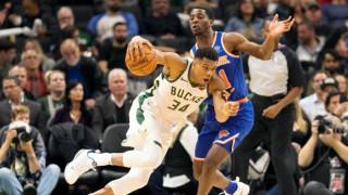 NBA: Σαρώνουν οι Μπακς με ηγέτη τον Γιάννη Αντετοκούνμπο
