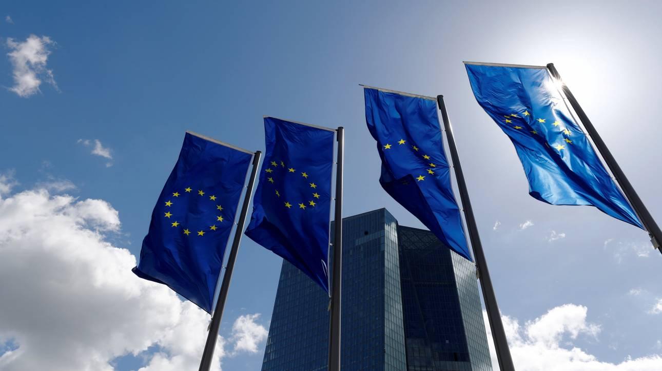 ΕΚΤ: Η ποσοτική χαλάρωση τελειώνει το Δεκέμβριο