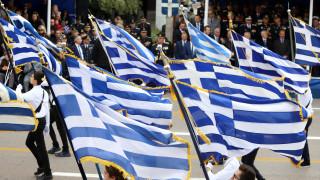 28η Οκτωβρίου: Οι κυκλοφοριακές ρυθμίσεις την Κυριακή στην Αθήνα