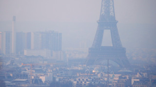 H Κομισιόν επενδύει 243 εκατ. ευρώ στο περιβάλλον