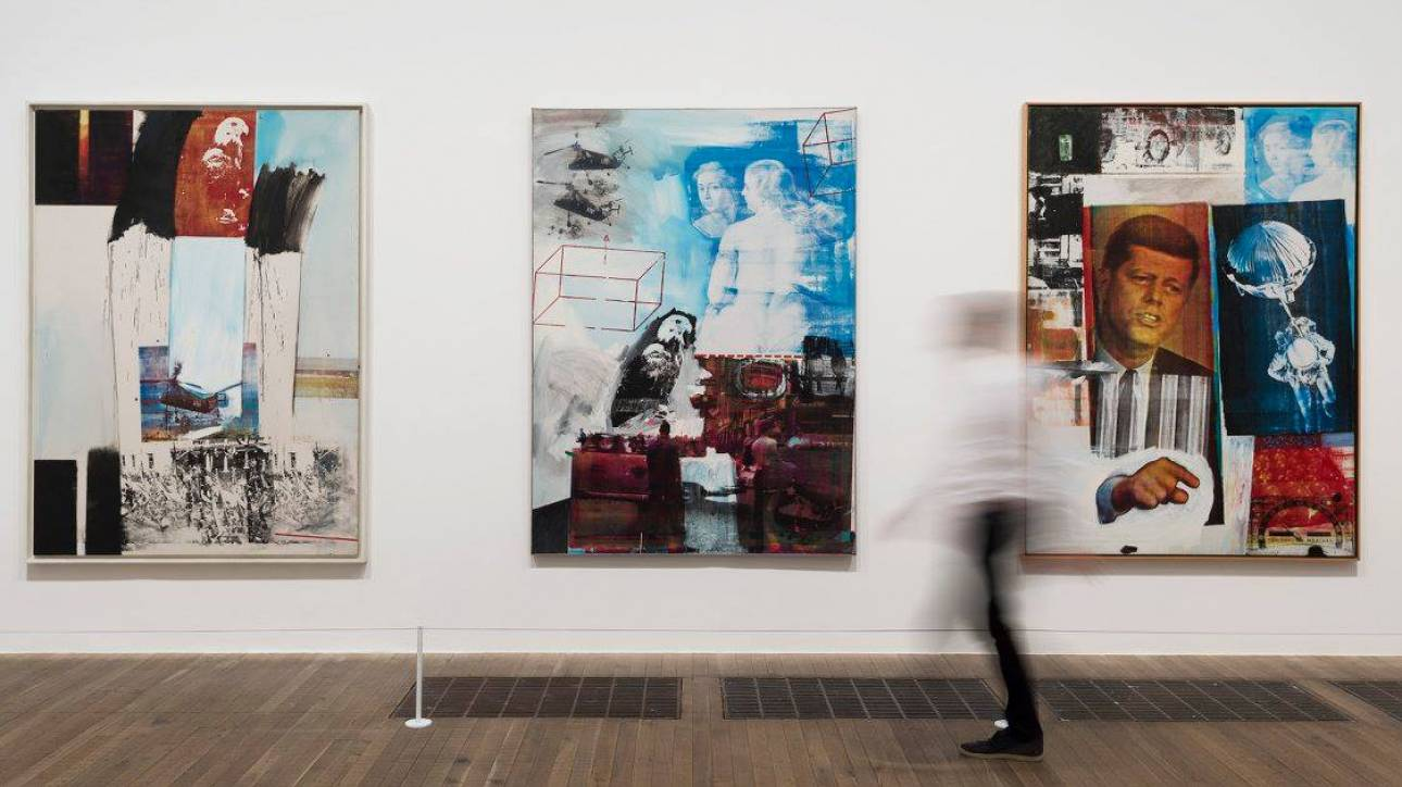 Πωλείται τέχνη! Το ακριβό τίμημα της αγοράς τέχνης στο μικροσκόπιο του ΗΒΟ
