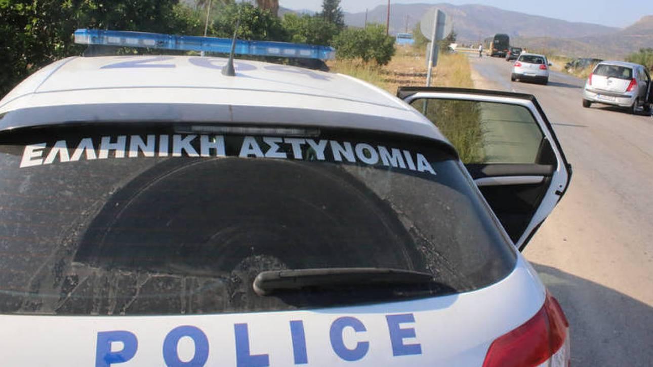 Νέο κρούσμα διαφθοράς στην ελληνική αστυνομία